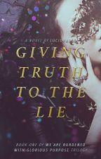 Giving Truth to the Lie | L. Laufeyson by lucidhalos