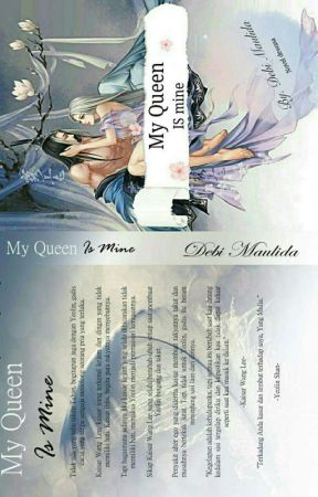 My Queen is mine by CholoiLee