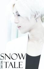 A Snow Tale [2Min] by JanusJung