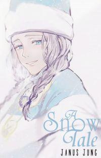 A  Snow Tale [Victuuri] cover