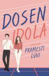 Dosen Idola (Sudah Terbit) cover
