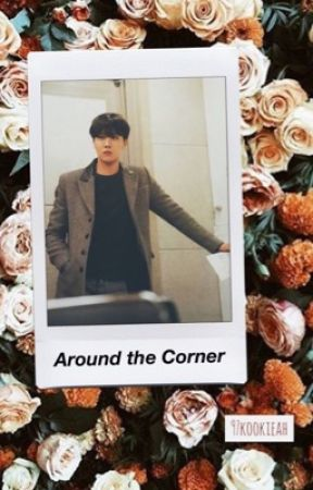 Around the Corner || jhs [discontinued] by 97kookieah