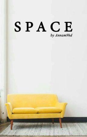 SPACE by BungaOrkidMohd