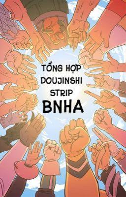 [ BnHA ] Tổng hợp Doujinshi, Strip
