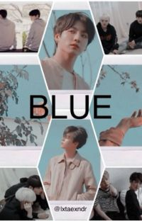 blue {YoonKook ff.} cover