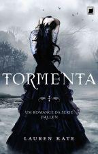 Tormenta by CarollSantos2906