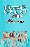 BTS SONGS LYRICS [ rom   eng  han   kan ] cover