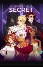 The Arcana characters X reader by coldrex_as