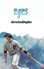 IN YOUR EYES. || POSEY by derecksdimples