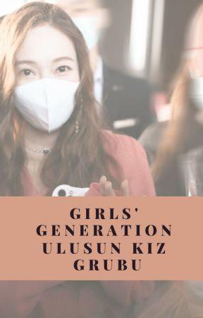 girls' generation, ulusun kız grubu by kimkibumkeyismylove