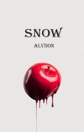 Snow by alviion