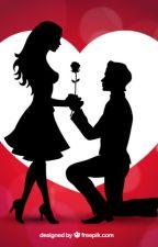 SWEET LOVE SERIES 1 by ALinArdiAnii
