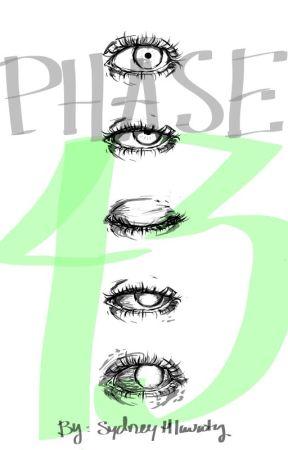 Phase 43 by sydthekid0019