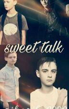 (COMPLETED) *Sweet Talk* jaeden lieberher × reader.   by pikapika0990