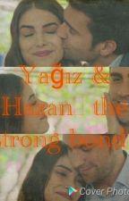 Yağız and Hazan~ the strong bond~  by sbg129