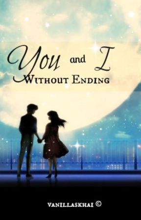 You and I is W.E by vanillaskhai