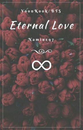 Eternal Love ❘❘ YoonKook ❘ BTS ✎ by Namine97