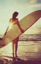 soul surfer (My version) by streetracer227