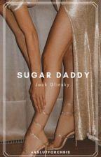Sugar Daddy ☾ Jack Glinsky  by aslutforchris