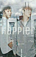 Happier [ShowKi, MONSTA X] by EveryoneCallsMeX