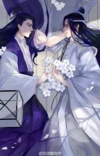 [Hi Trừng] Phong, hoa, tuyết, nguyệt by TieuDao1314