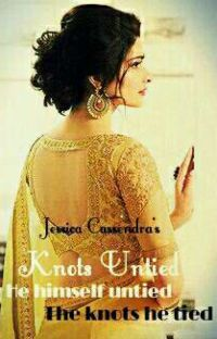 Knots Untied(COMPLETED) cover