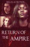 Return of the Vampire  cover