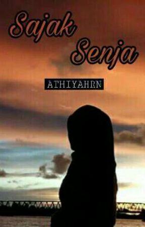 Sajak Senja by athiyahrn