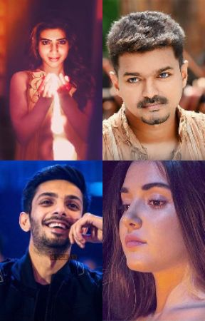 Iraiva+Uyire (A Man's Real Battle Between Life and Love) by Thalapathy_Mania