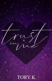 Trust in me ✔ cover