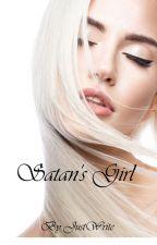 Satan's Girl by cleaIMAGINE