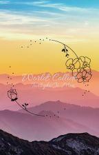 Worlds Collide (On Hold) by Semi-Okay-Libero