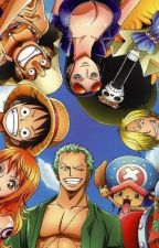 Cupcakes One Piece one shots.....Discontinued by Princess-Sharks
