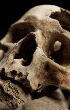 Din cadavre ruginite by AndreiMares1