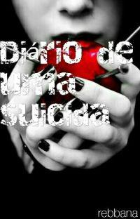 Diario de uma suicida cover