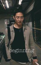 [Completed]Beginning-Ft. GOT7's Im Jaebum by MissSatoori
