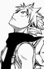 I'm not the Natsu you knew by SalzyJamais
