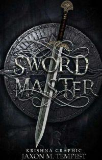 Swordmaster cover