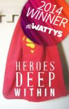 Heroes Deep Within ✔ cover