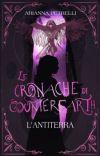 Le cronache di Counterearth - L'Antiterra cover