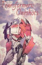 Transformers: One Shots by killerkamen