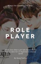 ✔ WUL #3 Roleplayer feat. Guanlin ➖ Jennie ➖ Minhyun by kangtaehee1998
