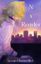 Pokemon N x Reader by SecureUnravel1v7