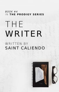The Writer | #4✓ cover
