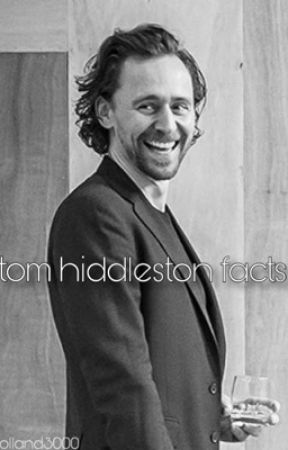 Tom Hiddleston Facts by softpascal
