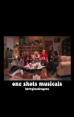one shots musicais by imwginedragons