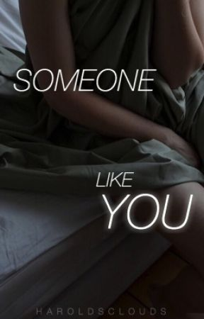 Someone Like You (A Chandler Riggs Fan-Fic) by livinforchanchan