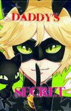 Daddy's Secret by NekoAstuma123