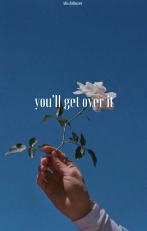 you'll get over it | bichie + reddie by blissfultozier