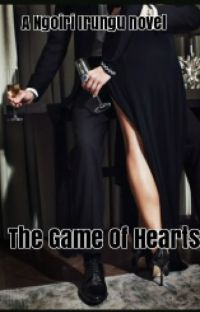 The Game Of Hearts cover